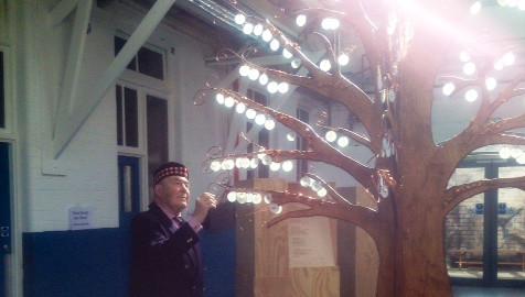 Heather Scott's Tree of Life